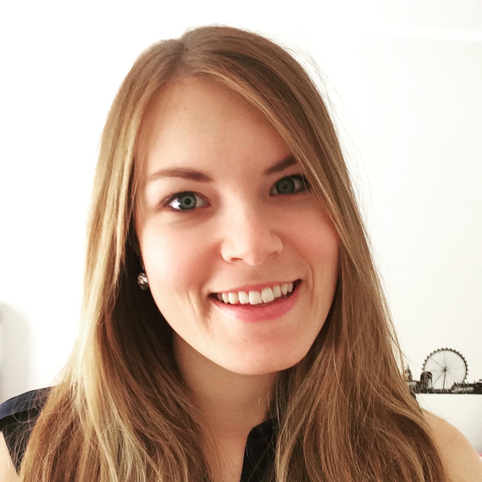 Ashley Beazley