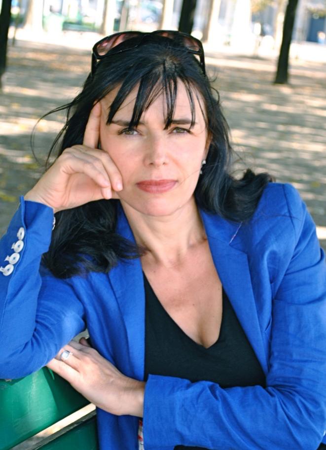 Julie d'Andurain