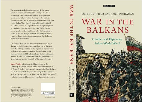War in the Balkans 1